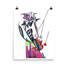 Load image into Gallery viewer, SPIDERGWEN Poster
