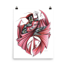 Load image into Gallery viewer, SPAWN Poster
