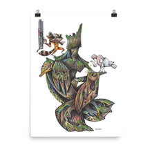 Load image into Gallery viewer, GROOT Poster