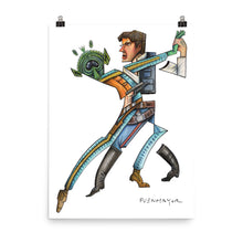 Load image into Gallery viewer, SOLO GREEDO Poster