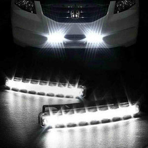 Wind-Power Car LED (Set of 2)