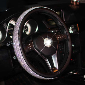 DAZZLE Steering Wheel Cover