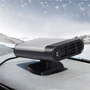 Deffogging Car Heater Fan