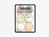 #SAUCEGOALS - digital cookbook download