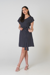 HARRIET DRESS - 3 COLOURS