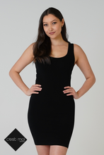 Load image into Gallery viewer, C'EST MOI BAMBOO SLIP DRESS - 1 COLOUR