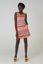 Load image into Gallery viewer, FARRAH SHORT DRESS - 5 COLOURS