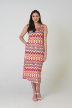 Load image into Gallery viewer, FARRAH LONG DRESS - 5 COLOURS