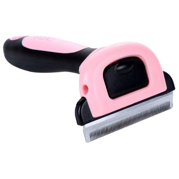 Pet Hair Brush Grooming Trimmer For Dogs & Cats - Cosmas Collections