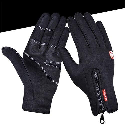 Premium Thermal Gloves Touchscreen Gloves - Cosmas Collections