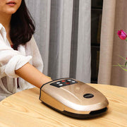 Electric Accupressure Hand Massager - Cosmas Collections