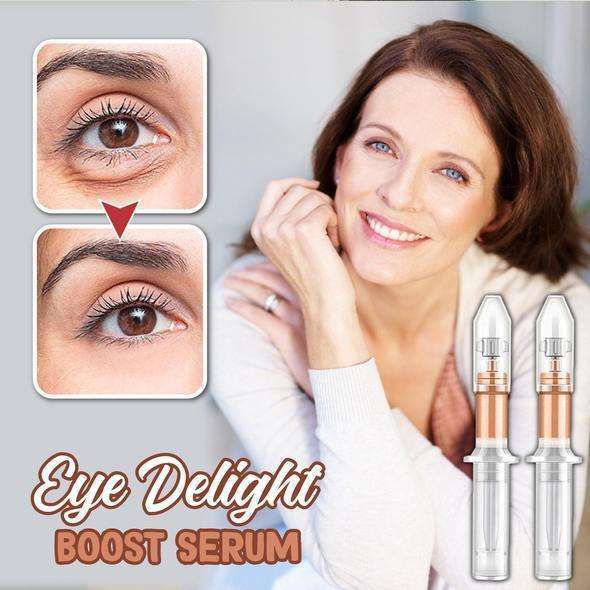 Eye Delight Boost Serum - Cosmas Collections