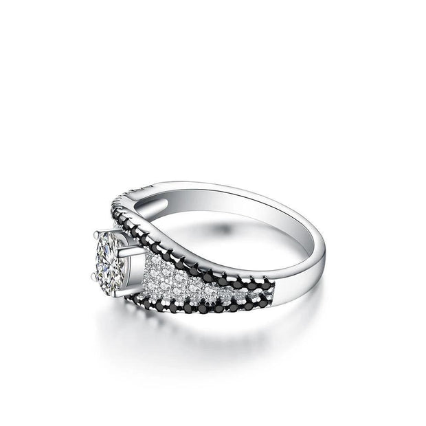 Sterling Silver Ring For Women - Cosmas Collections
