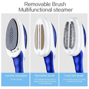 Premium Handheld Steamer Portable Handheld Clothes Steamer - Cosmas Collections
