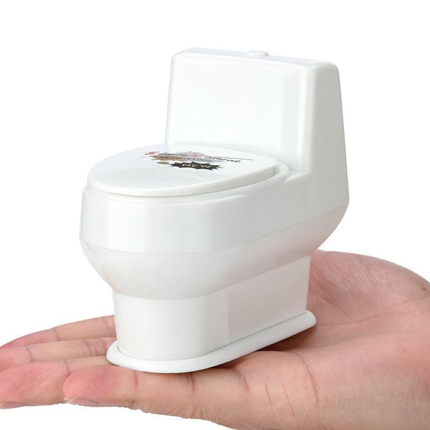 Mini Prank Squirting Toilet - Cosmas Collections