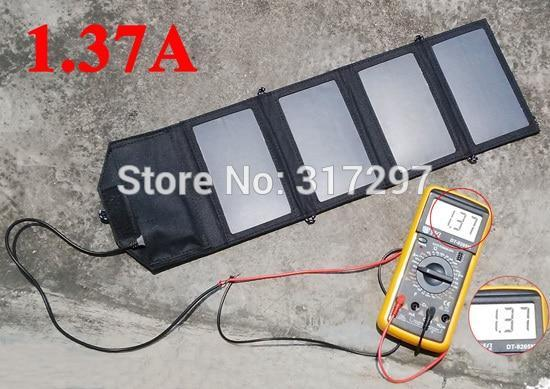 SolarPan™️ - 8W Portable Solar Panel Charger - Cosmas Collections