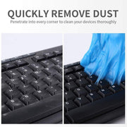 Dust Cleaning Mud - Cosmas Collections