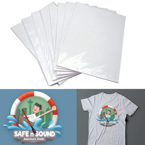 Easy Make Heat Transfer Paper - Cosmas Collections