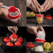 Egg Cooker Divider Tools - Cosmas Collections