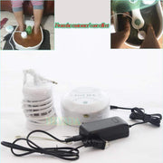 Instant-Detox Ion Foot Spa - Cosmas Collections