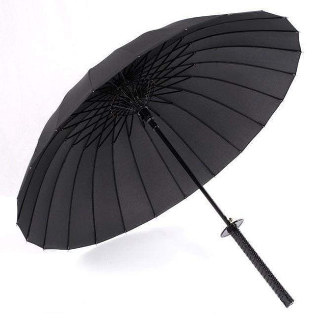 Samurai Sword Umbrella - Cosmas Collections