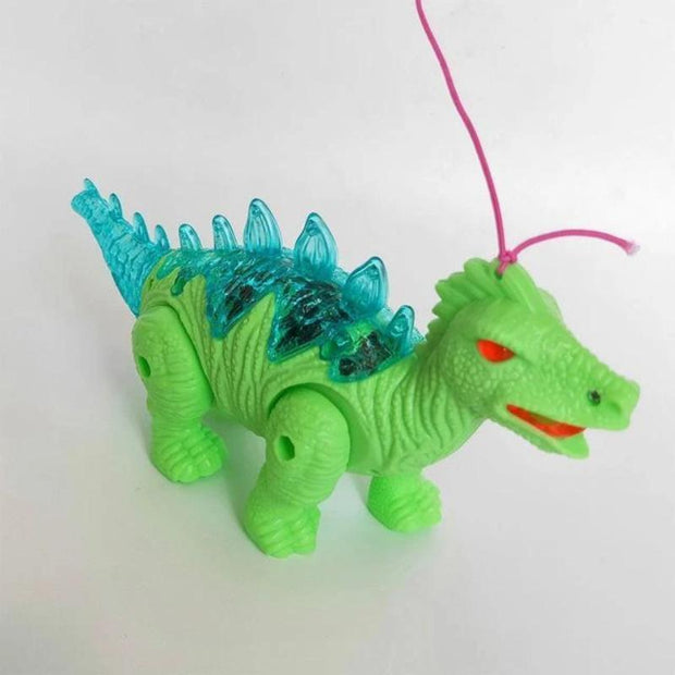 Little Dinosaurs Leash Toy - Cosmas Collections