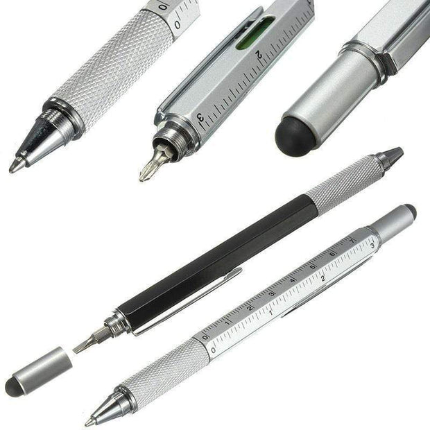 Multi-Purpose Ballpoint Pen - Cosmas Collections