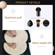 Mushroom Head Moisturizing Concealer Makeup Cushion - Cosmas Collections