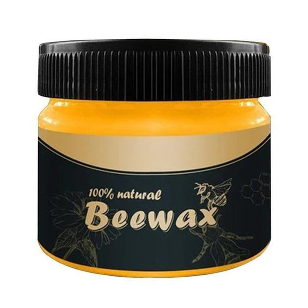 Natural Beeswax Furniture Care - Cosmas Collections