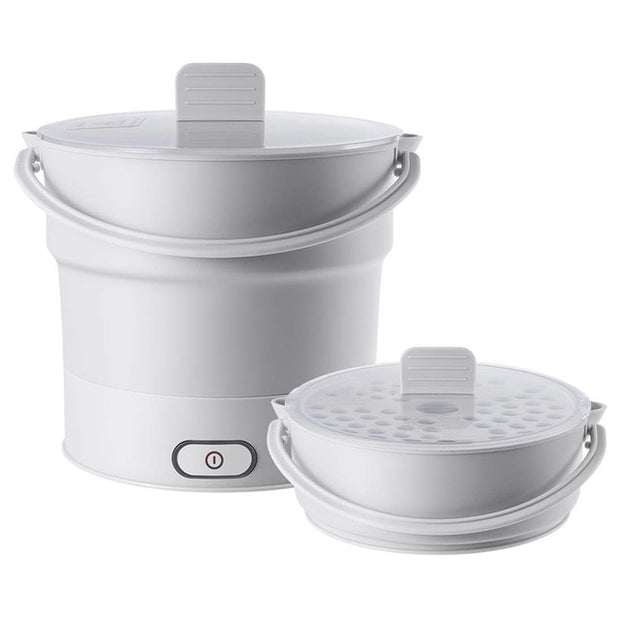 Portable Electric Hot Pot - Cosmas Collections