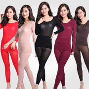 Seamless Ultra-thin Thermal Inner Wear - Cosmas Collections