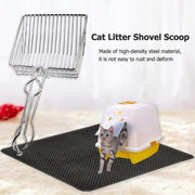 The Litter Scooper - Cosmas Collections