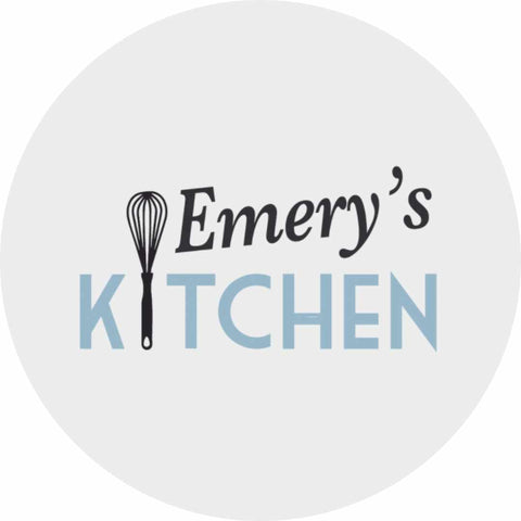 Paul Sill of Emery's Kitchen