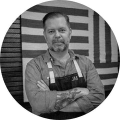 Executive Chef and Owner John Manion