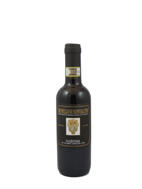 Brunello di Montalcino DOCG 2014 - 375ml