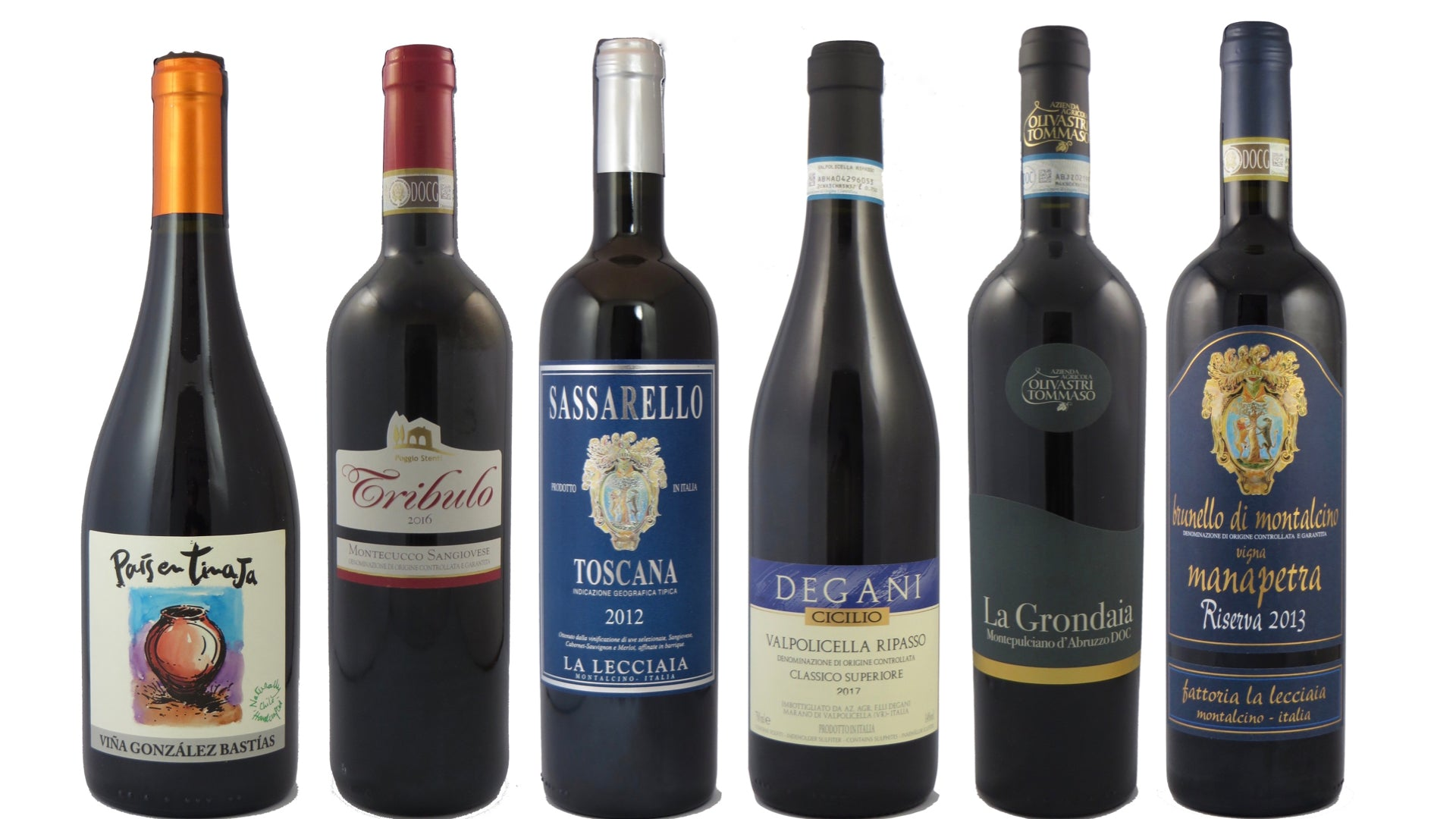 Red Wine Variety Pack 2.0