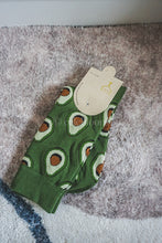 Load image into Gallery viewer, Avocado Special!: All-in Jute Bag Set