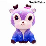 Panda Egg Slow Rising Simulation Unicorn Squishy Toy Anti Stress Reliever Soft Squeeze