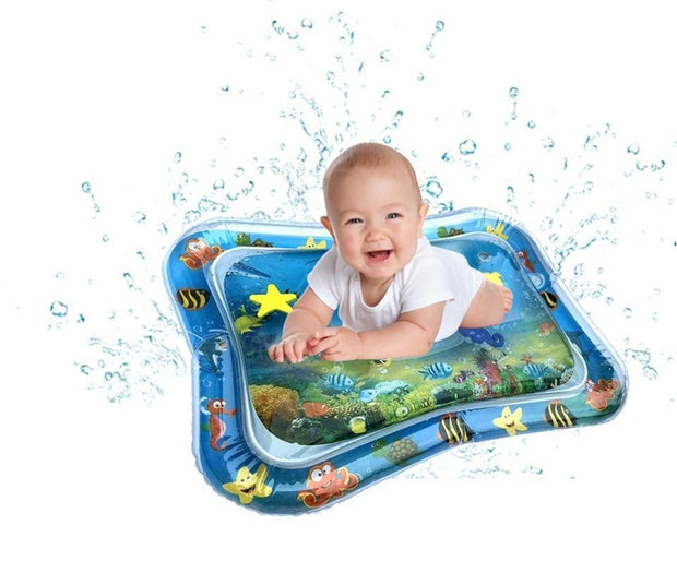 Inflatable Water Mat For Babies