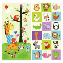 Load image into Gallery viewer, Foldable Baby Climbing Puzzle Mat Toys