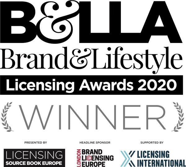 The Brand & Lifestyle Licensing Awards 2020