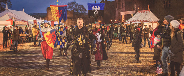 November 2019 - The Ludlow Medieval Christmas Fair