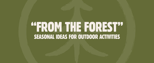 outdoor activities for children of all ages