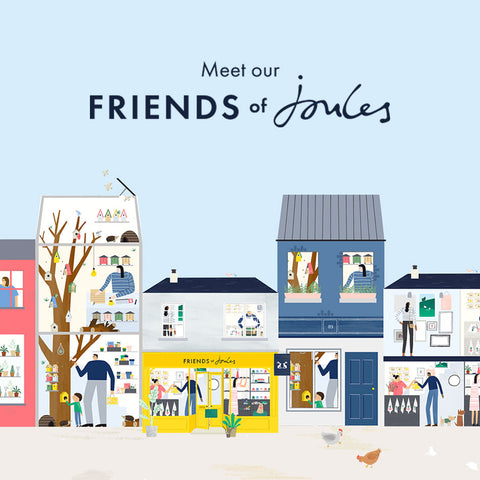 Friends of Joules