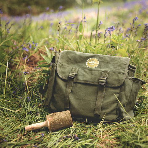 Mallet and bag