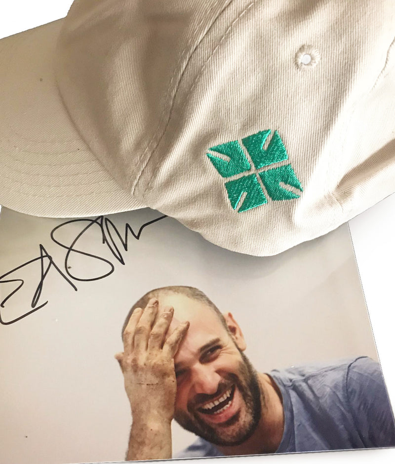 The Ed Stafford Signature Cap