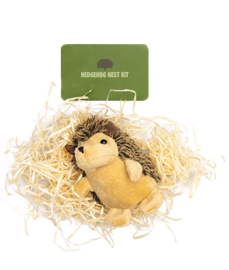 The Hedgehog Nest Kit