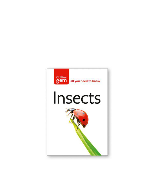 Insects book