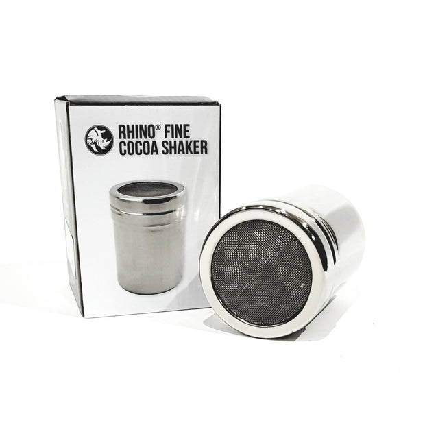 cosmorex coffee roaster canberra METAL CHOCOLATE SHAKER fine