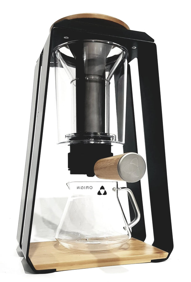 cosmorex coffee roaster canberra TRINITY ONE BLACK EDITION